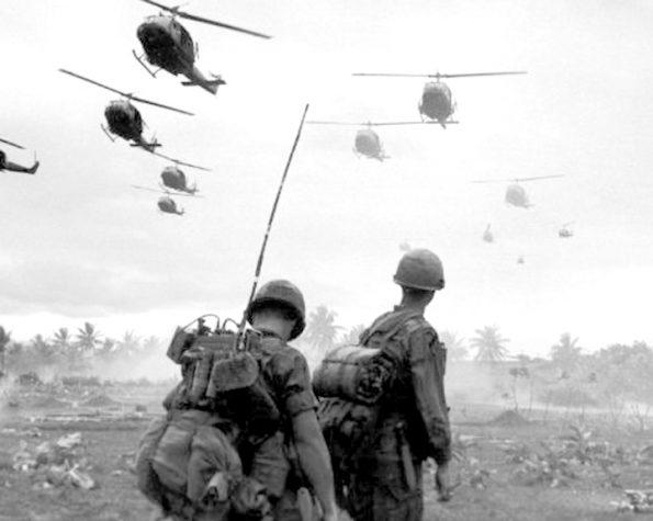 Viet Battlefield